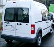 Kattoteline Ford Transit Connect 2002-2013
