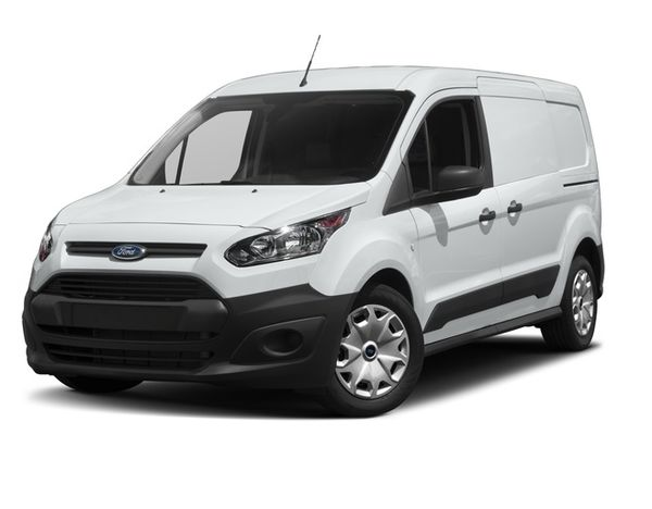 Kattoteline Ford Transit Connect 11/13-