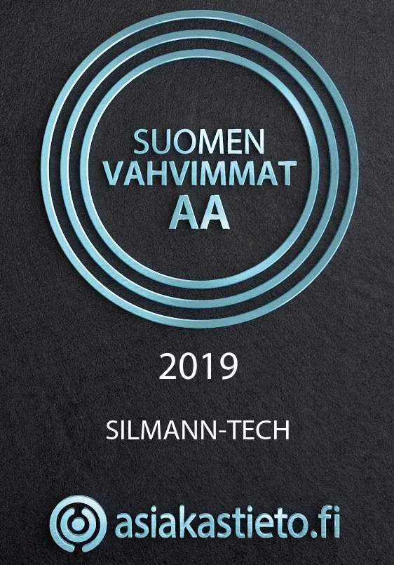 Silmann Tech