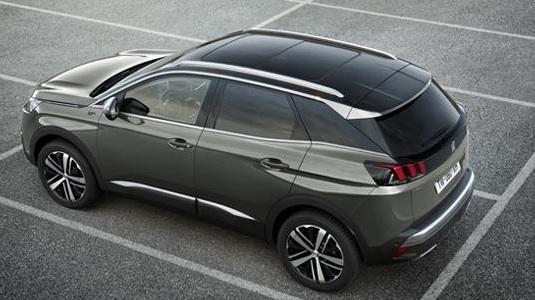Peugeot Suv 3008 >> Vetokoukku Irrotettava Johtosarja Peugeot 3008 Suv 2016